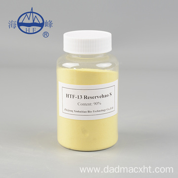 3-nitrobenzene acid sodium salt CAS NO.127-68-4